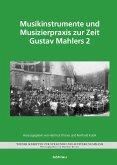 Musikinstrumente und Musizierpraxis zur Zeit Gustav Mahlers 2
