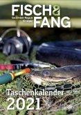 Taschenkalender FISCH & FANG 2021