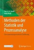 Methoden der Statistik und Prozessanalyse