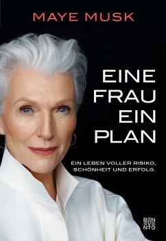 Eine Frau, ein Plan - Musk, Maye