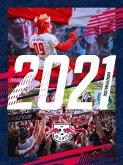 RB Leipzig 2021 - Posterkalender