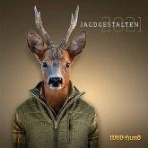Jagdgestalten Kalender 2021