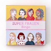 Super Frauen-Bingo (Kinderspiele)