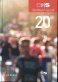 DHS Jahrbuch Sucht 2020
