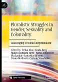 Pluralistic Struggles in Gender, Sexuality and Coloniality