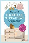 Familie Minimalistisch