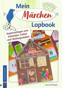 Mein Märchen-Lapbook - Blumhagen, Doreen