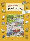 gondolino Bildwörter- und Übungsbücher Mein erstes Bildwörterbuch