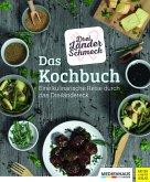 Dreiländerschmeck - Das Kochbuch