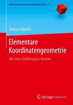 Elementare Koordinatengeometrie
