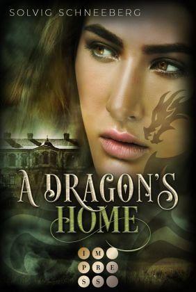 Buch-Reihe The Dragon Chronicles