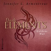 Goldene Wut / Dark Elements Bd.5 (Audio-CD)