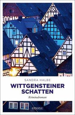 Wittgensteiner Schatten - Halbe, Sandra