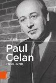Paul Celan (1920-1970)