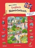 gondolino Bildwörter- und Übungsbücher: Mein erstes Englisch Bildwörterbuch