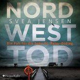 Nordwesttod / Soko St. Peter-Ording Bd.1 (2 Audio-CDs)