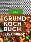 Grundkochbuch Vegetarisch (eBook, ePUB)