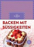Backen mit Süßigkeiten (eBook, ePUB)