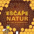 Escape Natur. Rettung im Bienenstock