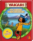 Yakari. Die besten Geschichten (Restauflage)