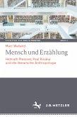 Mensch und Erzählung (eBook, PDF)