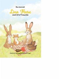 Lina Hase und ihre Freunde (eBook, ePUB) - Conradi, Ria