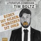 Reden ist Silber, Schreiben ist Gold (MP3-Download)