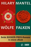Wölfe & Falken (eBook, ePUB)