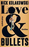 Love & Bullets (eBook, ePUB)