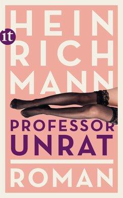 Professor Unrat (eBook, ePUB) - Mann, Heinrich