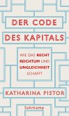 Der Code des Kapitals (eBook, ePUB)