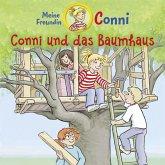 Conni und das Baumhaus (MP3-Download)