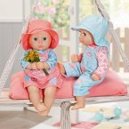 Zapf Creation® 702994 - Baby Annabell Little Babyoutfit, 36cm