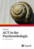 ACT in der Psychoonkologie (eBook, PDF)