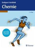 Endspurt Vorklinik: Chemie (eBook, PDF)