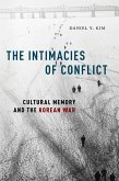 The Intimacies of Conflict (eBook, ePUB)