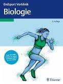 Endspurt Vorklinik: Biologie (eBook, PDF)