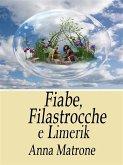 Fiabe, filastrocche e limerik (eBook, ePUB)