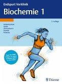 Endspurt Vorklinik: Biochemie 1 (eBook, PDF)