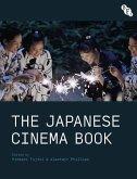 The Japanese Cinema Book (eBook, ePUB)