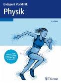 Endspurt Vorklinik: Physik (eBook, PDF)