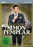 Simon Templar,Vol.3 DVD-Box