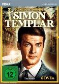 Simon Templar,Vol.1