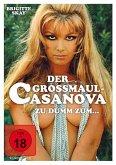 Der Grossmaul-Casanova (Zu dumm zum...)