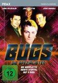 Bugs-Die Spezialisten: Staffel 4 Pidax-Klassiker