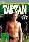 Tarzan - Vol.3