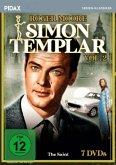 Simon Templar,Vol.2 DVD-Box