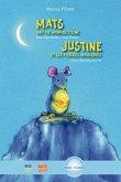 Mats und die Wundersteine. Kinderbuch Deutsch-Französisch mit MP3-Hörbuch zum Herunterladen