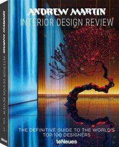 Andrew Martin, Interior Design Review, Vol. 24 - Martin, Andrew