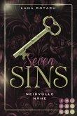 Neidvolle Nähe / Seven Sins Bd.4 (eBook, ePUB)